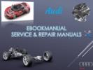 Thumbnail Audi R8 (2007) Spyder GT (42,422,423,427,429) Repair Manual